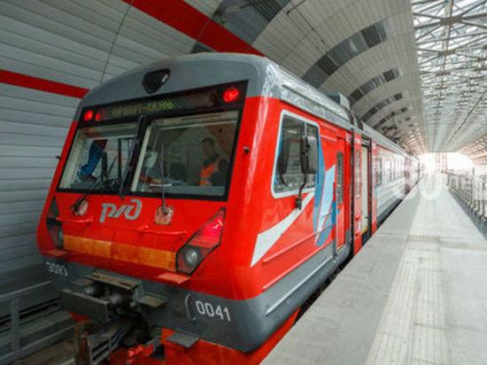 С 15 июля возобновится курсирование электричек Казань - Аэропорт
