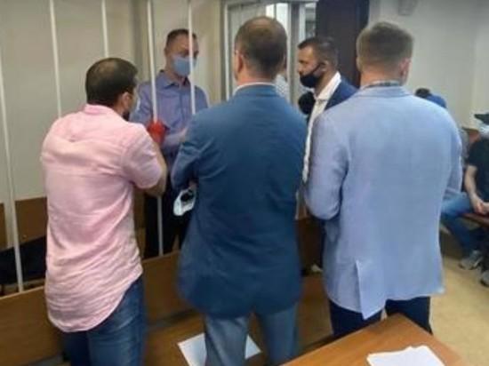 Арест Ивана Сафронова обжалован