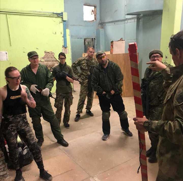 Сенсационные признания матери «лубянского стрелка», устроившего бойню в ФСБ