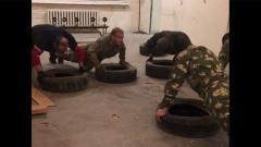 """Видео с тренировкой """"лубянского стрелка"""" попало в Сеть"""