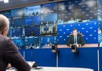 «Единая Россия» подготовит изменения в законодательство после принятия поправок в Конституцию