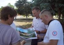 Эксперты ОНФ Ставрополья проверили благоустройство городской среды