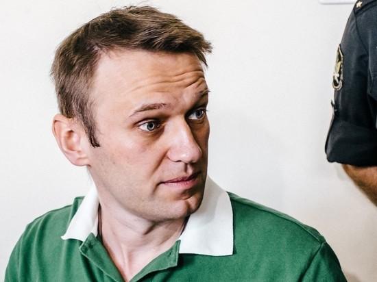 Зять Мишустина требует от Навального 500 тысяч рублей через суд