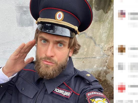 Петра Верзилова задержали после эфира на радио