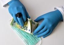 Германия: ООН предупреждает о многочисленных поддельных масках и медицинских товарах
