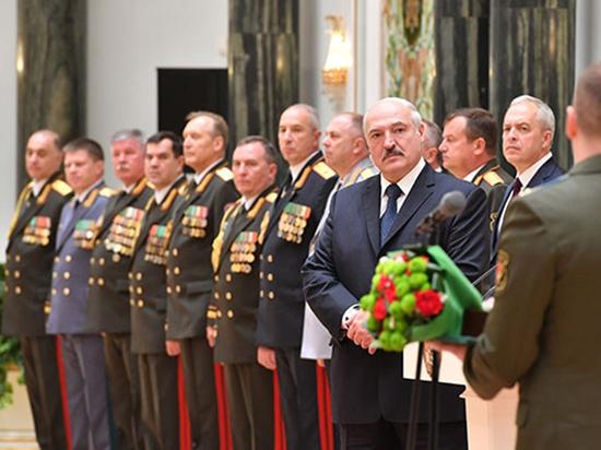 На белорусских выборах возникла уникальная ситуация