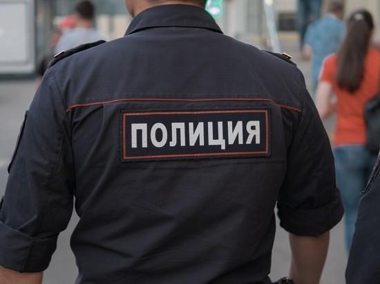 """Полиция объяснила """"незаконность"""" одиночных пикетов"""