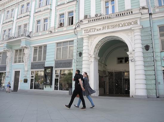 Московские театры откроются 1 августа: зрителям разъяснили правила посещения
