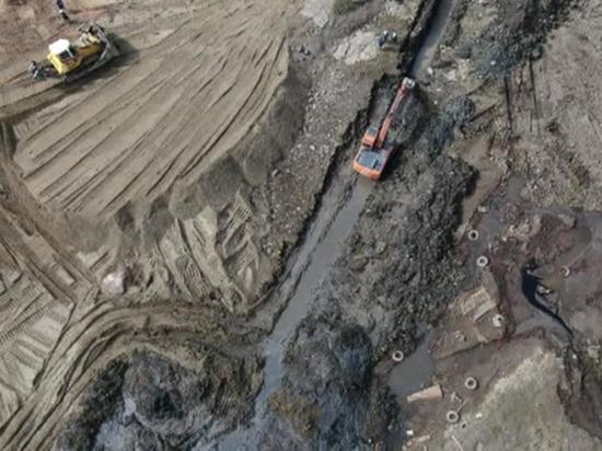 «Норникель» отказался платить за экологическую катастрофу в Красноярском крае