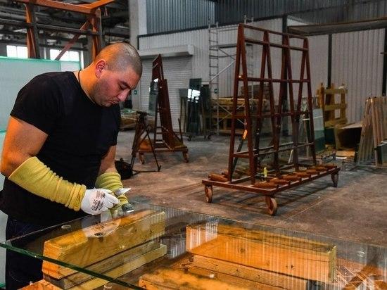 Волгоградская промышленность продолжает реализацию инвестпроектов