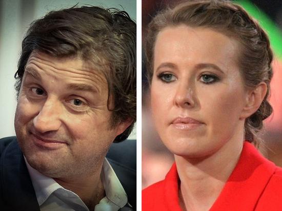 Тележурналист Отар Кушанашвили выступил с резкой критикой поведения коллеги Ксении Собчак, которую обвинил в скандальности и попытках пиарить себя, используя любой повод