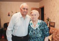 Тверская семейная пара готовится отметить 66 лет совместной жизни