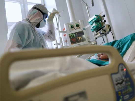 Ученые нашли способ снизить смертность от коронавируса после ИВЛ