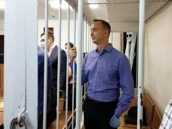ФСБ привела экспертизы о секретности данных в деле Ивана Сафронова