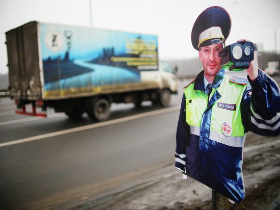 В ГИБДД подтвердили возможность увеличения скорости на дорогах