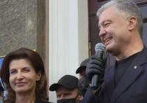 Генпрокуратура подставила президента Зеленского: Порошенко вышел победителем