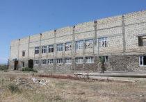 В одном из районов Дагестана достроят спорткомплекс