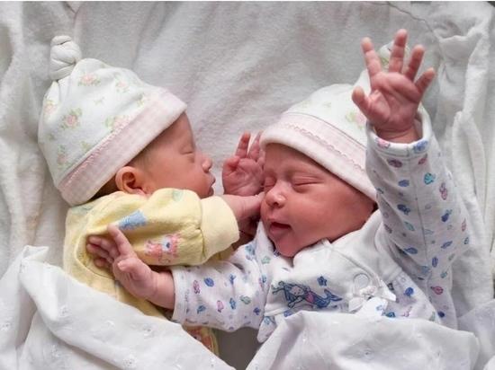 Дагестан в лидерах по числу молодых мам