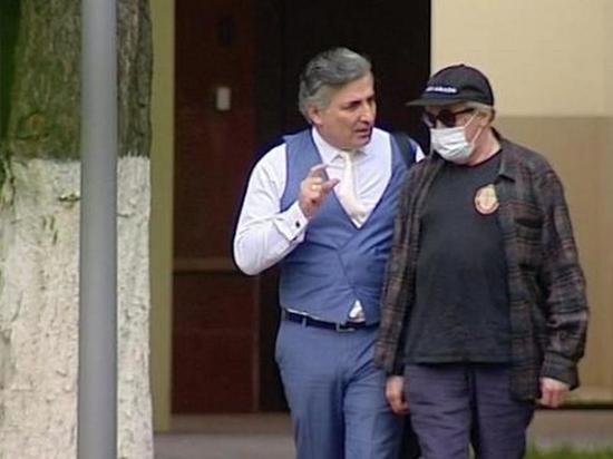 Адвокат Ефремова заявил, что будет добиваться оправдательного приговора