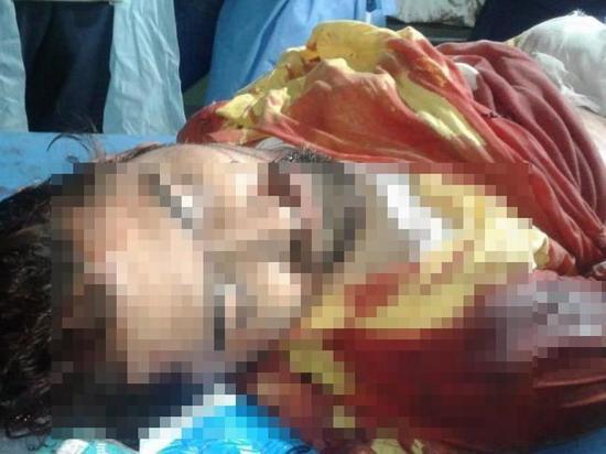 В Кашмире убит региональный лидер правящей партии Индии