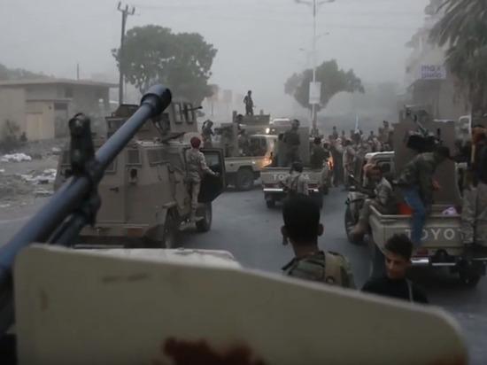 Египет сообщил, что боевики ИГ возвращаются в Ливию