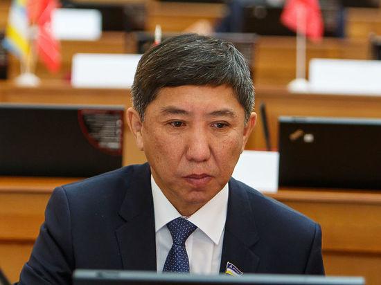 Баир Жамбалов может вернуться в Народный Хурал Бурятии