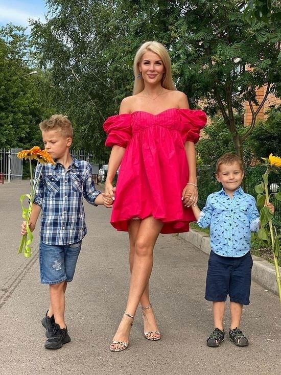 Суд вернул детей красноярке, рассказавшей на Первом канале о побоях мужа