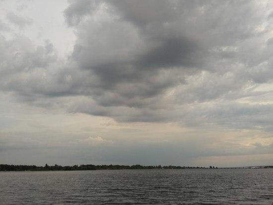 9 июля в Саратове возможен дождь