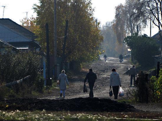 Сумасшедший душегуб живет в Кузбассе