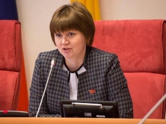 Ярославское отделение КПРФ определилось с кандидатом на довыборы