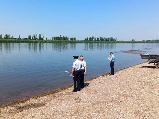 В Башкирии водолазы нашли тело утонувшей 14-летней девочки