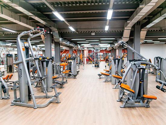 В Ярославле открыли спортивные комплексы