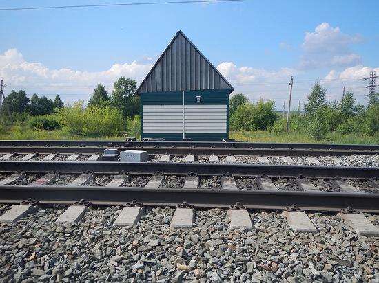 Пенсионерка в Кузбассе погибла под поездом