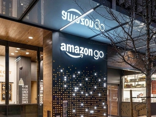 Amazon оштрафовали за продажу товаров жителям Крыма