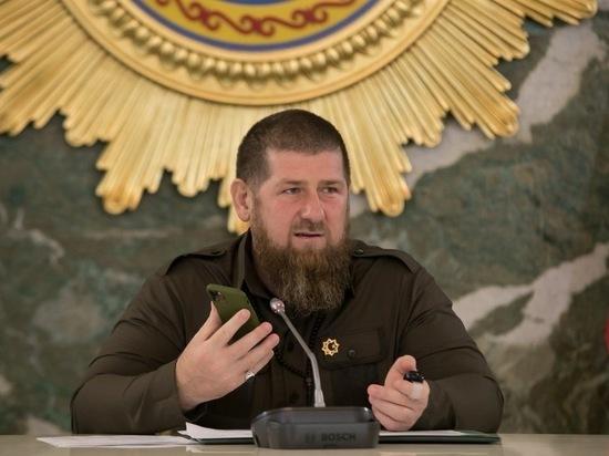 Кадыров обвинил иностранные спецслужбы в убийстве чеченских блогеров
