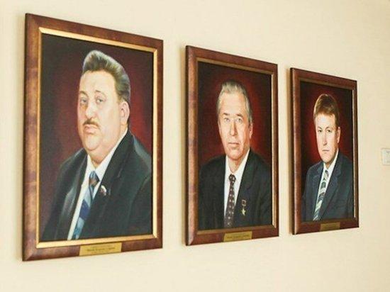 Не Фургалом единым: в Тульской области губернаторов тоже судили