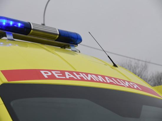 Под Волгоградом пьяный водитель бросил пострадавших в ДТП детей