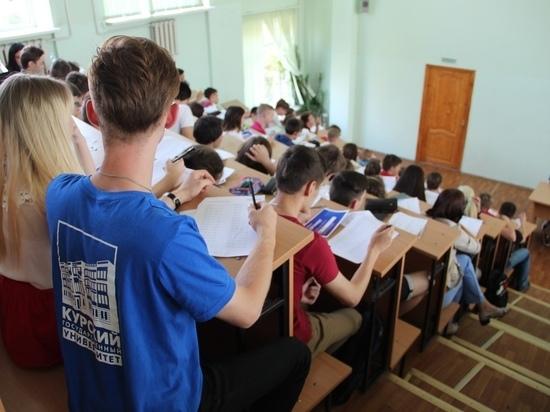 В Курске приемные комиссии будут работать в обычном режиме