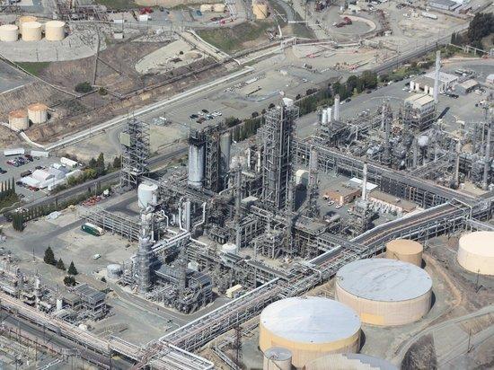 Польская PGNiG вернула «Газпрому» $90 млн из-за переплаты за газ