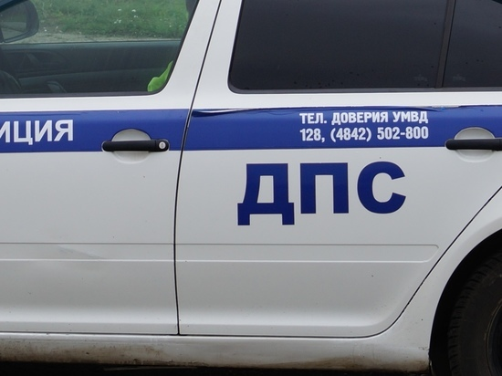 В Калуге увеличилась смертность в ДТП