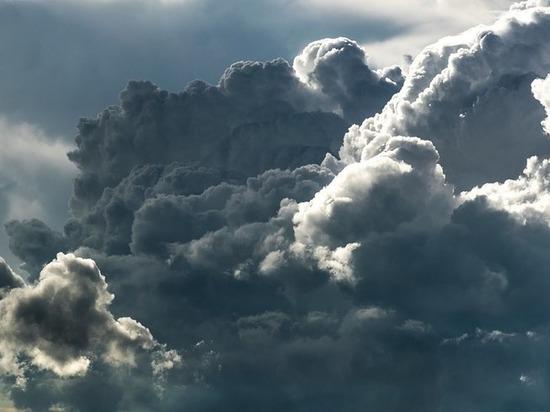 Конец недели в Кузбассе будет дождливым