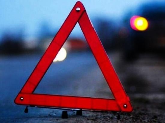 В Рязанской области «Лада» улетела в кювет, пострадали три человека
