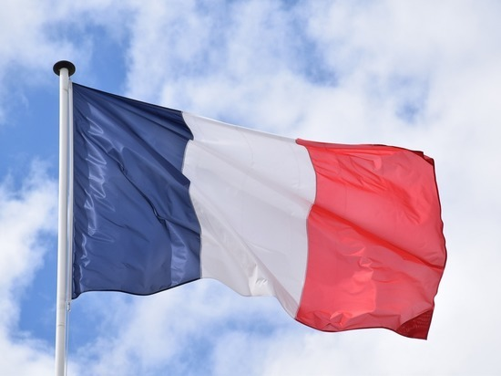 Во Франции высмеяли предположения Киева о масштабном вторжении России