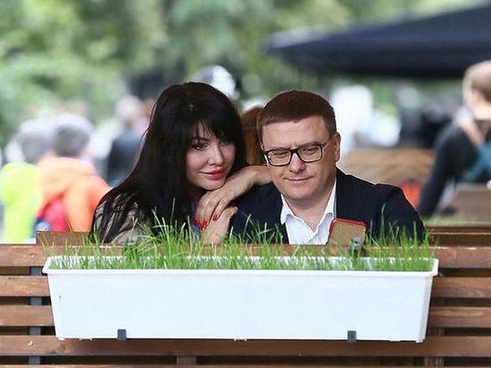 Губернатор Алексей Текслер раскрыл секрет семейного счастья