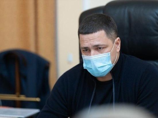 Михаил Ведерников: Тенденция на улучшение эпидобстановки сохраняется