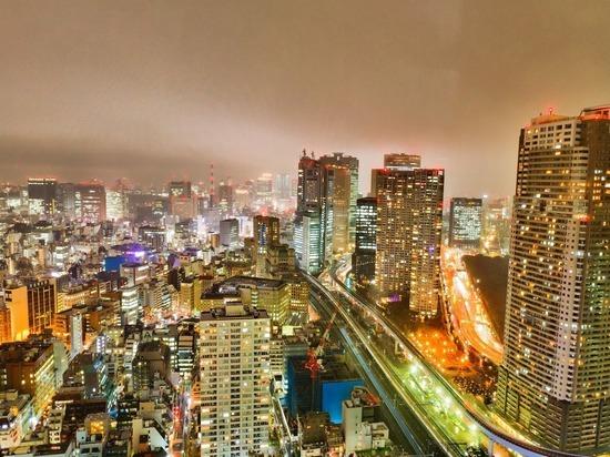 Рекордно высокий прирост новых случаев коронавируса зафиксировали в Токио