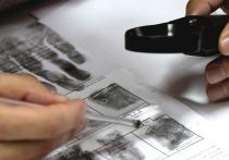 Тамбовские эксперты -криминалисты нашли магазинного вор