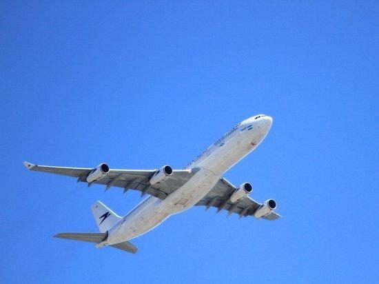 Стало известно, когда могут возобновить полеты из России за границу