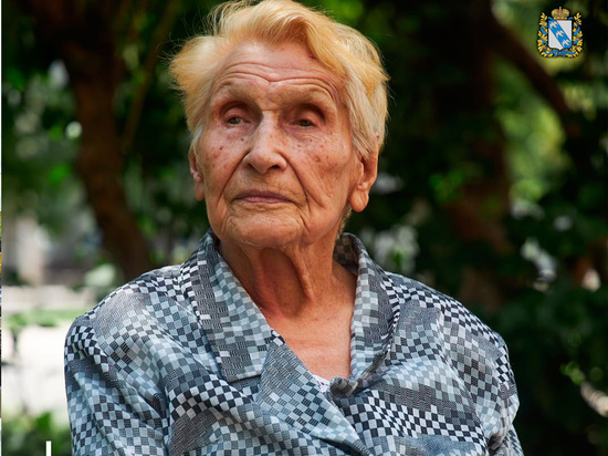 В Курске проведена успешная операция 103-летней пациентке