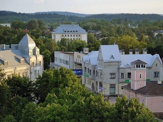 Смена власти: в городе Сортавала – новый руководитель